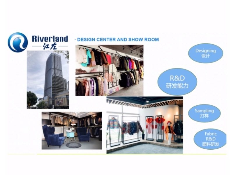 RIVERLAND INTERNATIONAL GROUP LIMITED